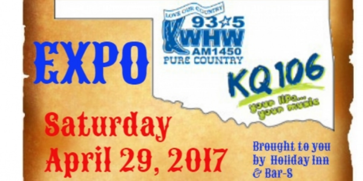 Made in OK Expo to be held in Altus on April 29th