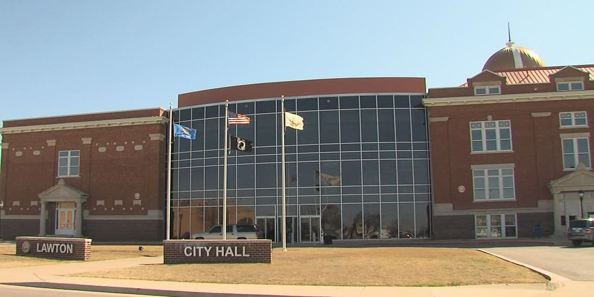 Lawton city council to discuss police dept mold, museum funding July 25