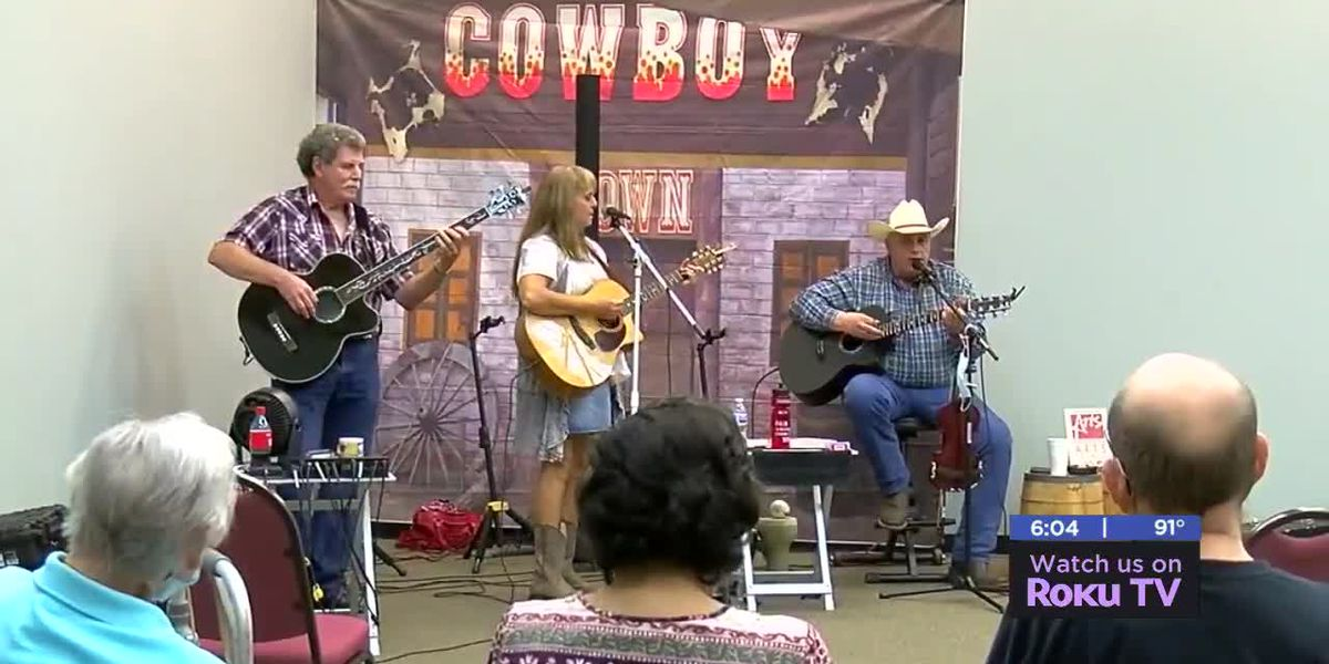 Chisholm Trail Heritage Center celebrates National Day of the Cowboy