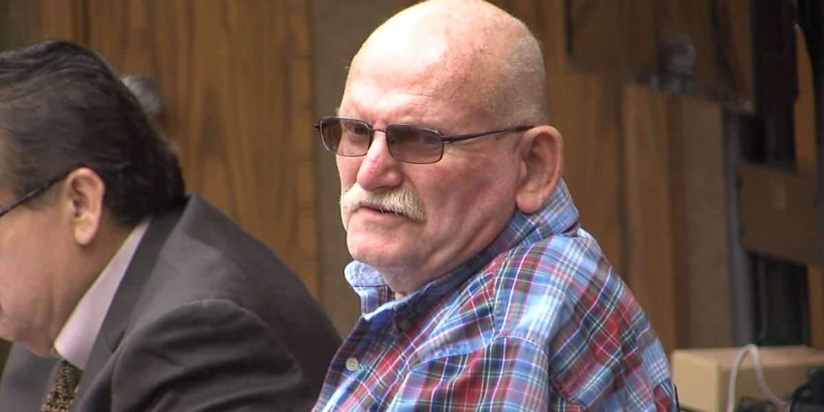 Jury finds Lawton man not guilty on lewd molestation charges