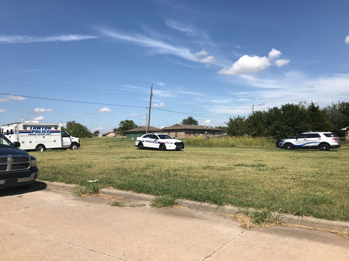 Body found in Lawton field believed to be missing woman