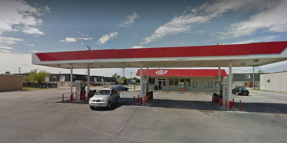 Sheridan Rd. EZ-Go store robbed over the weekend