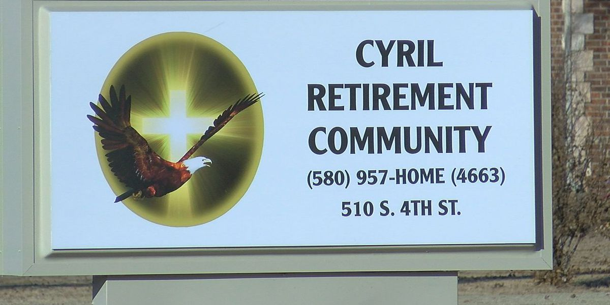 Retirement community set to open in Cyril