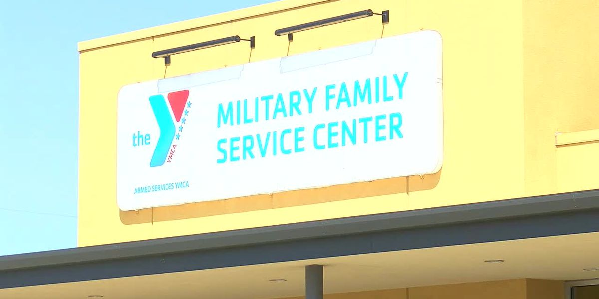 Armed Services YMCA will not offer child care program
