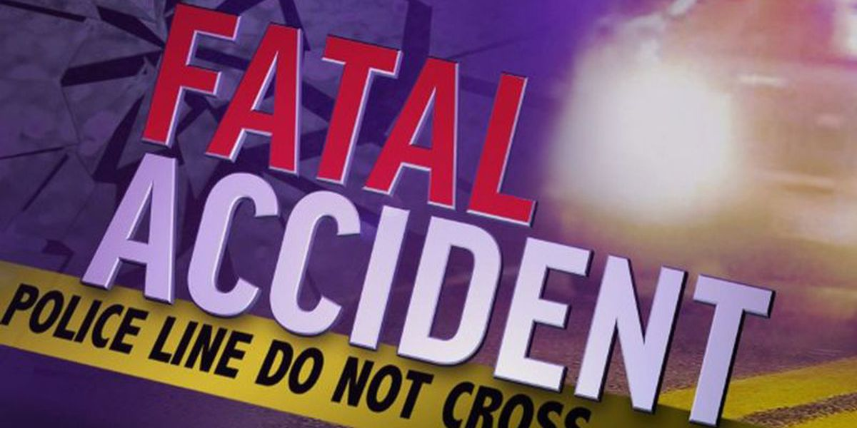 Two die in crash in Jackson County