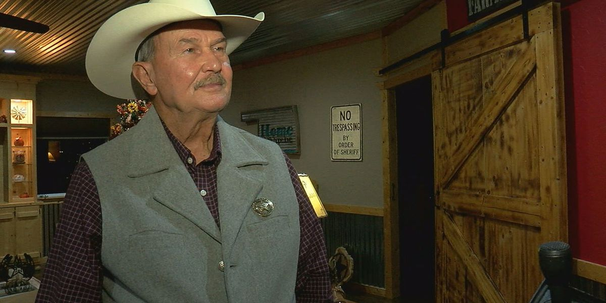 Kenny Stradley reelected as Comanche County Sheriff