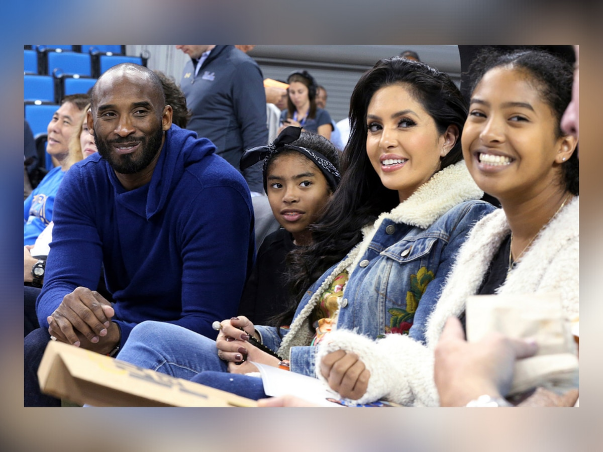 Vanessa Bryant still perseveres after Kobe, Gigi's death