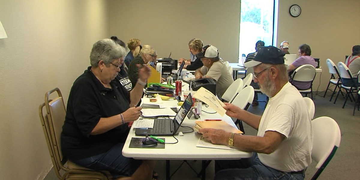 Veterans in Marlow received services from Veterans Corner, Mobile Vet Center, Clear Captions