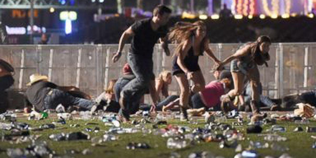 Jury in beheading case told to avoid Las Vegas news