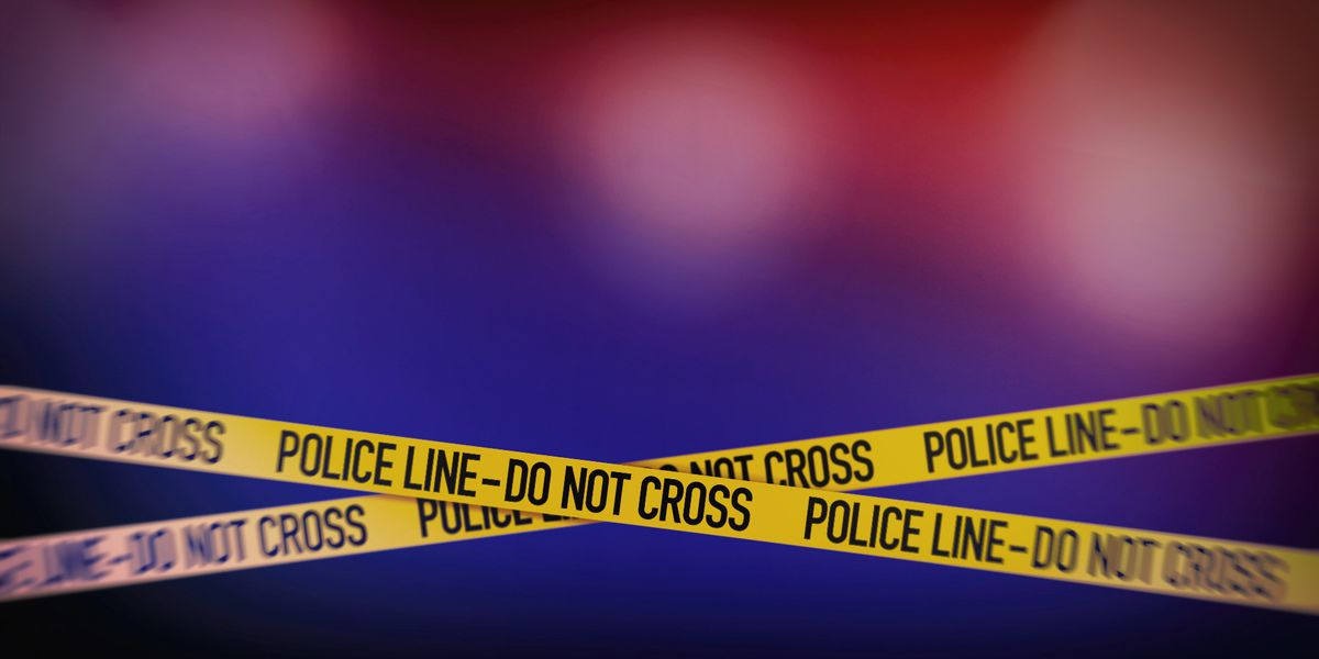 Altus police investigating a drive-by shooting