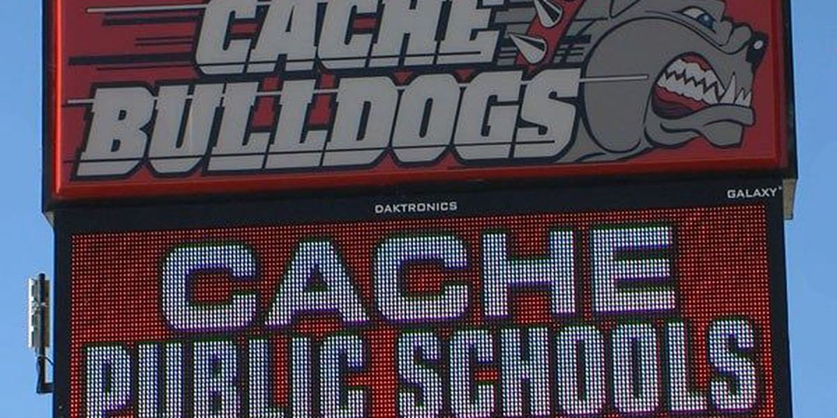 Cache hopes to pass bond for school improvements
