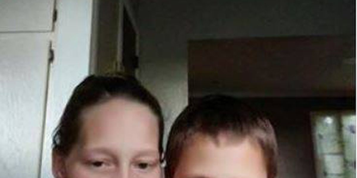 Duncan child missing, police need your help