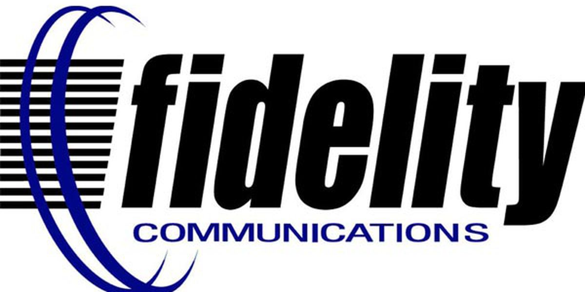 Fidelity Communications system upgrade will cause temporary outages in Lawton