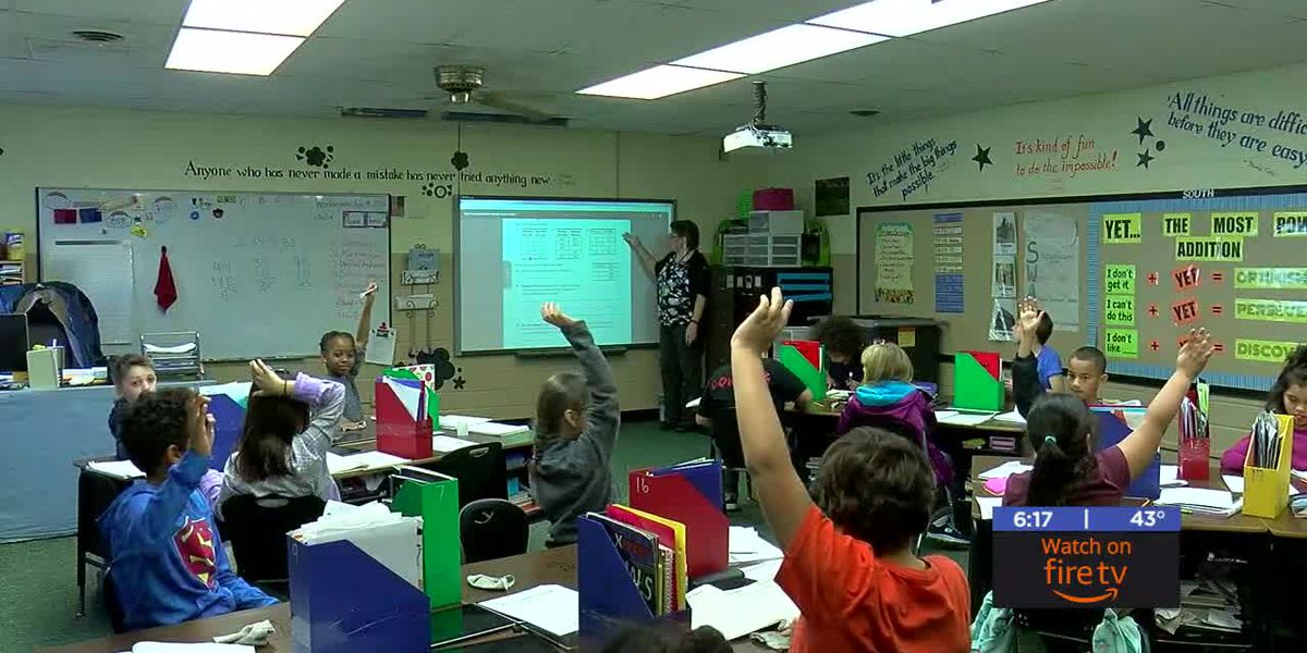 Duncan Public Schools Foundation gives $65,000 in teacher grants