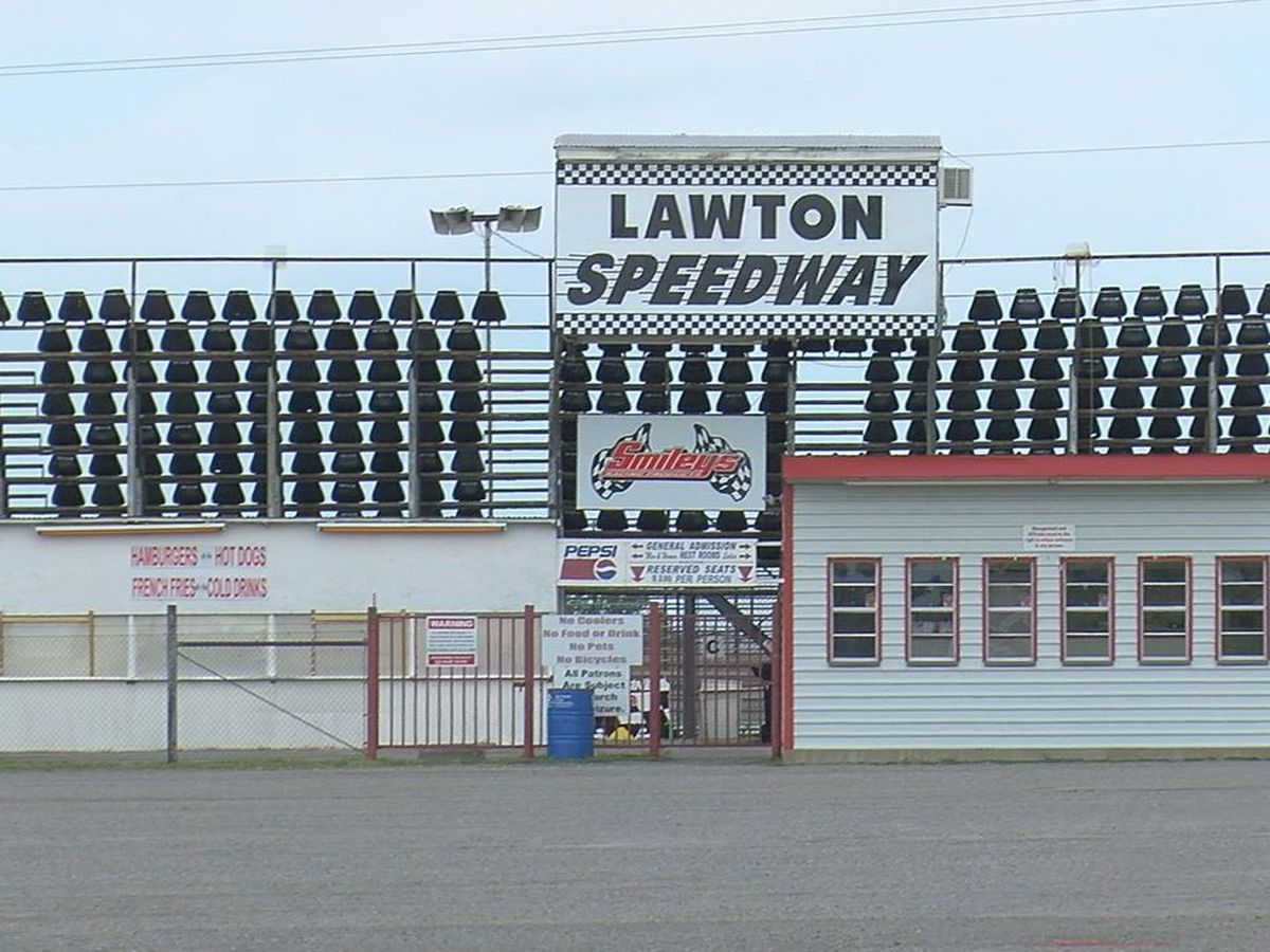 Lawton Speedway kicks off season this Saturday