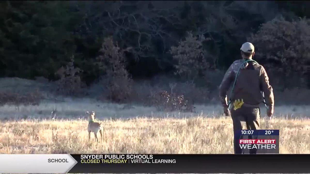 MAKENZIE'S OUTDOOR ADVENTURES: Squirrel Hunting