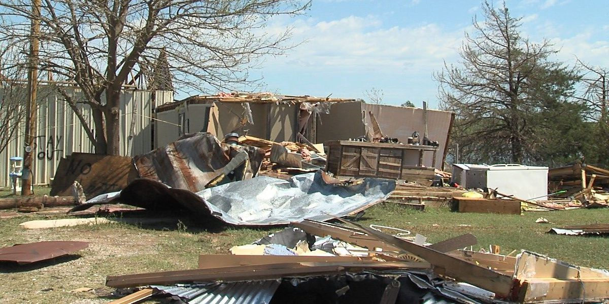 Storm damage won't force residents to move