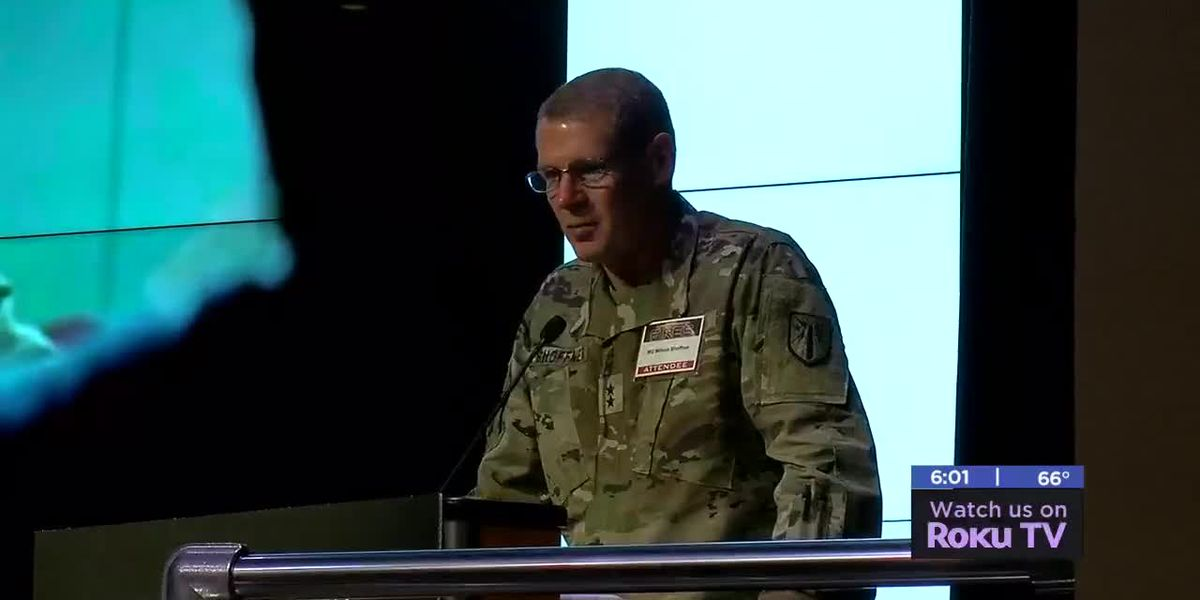 Fires Conference 2019 invites military leaders from across the globe