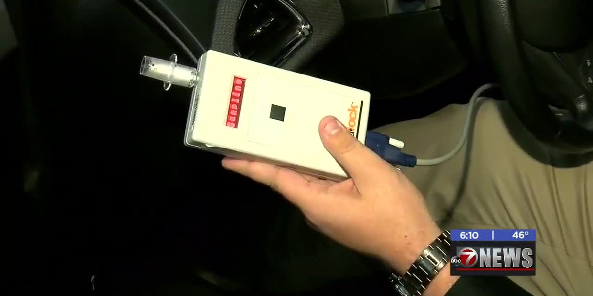 Oklahoma Department of Public Safety has new DUI program