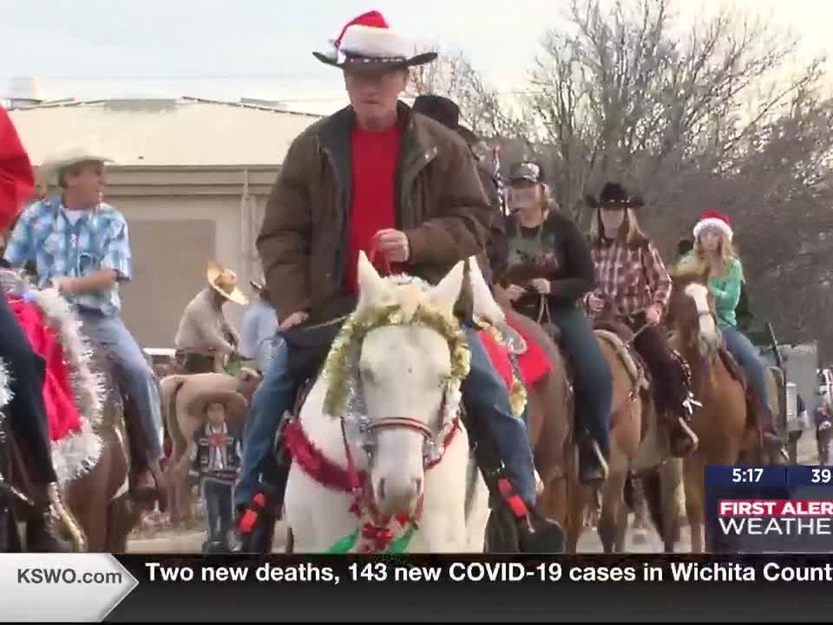 Duncan Christmas parade canceled