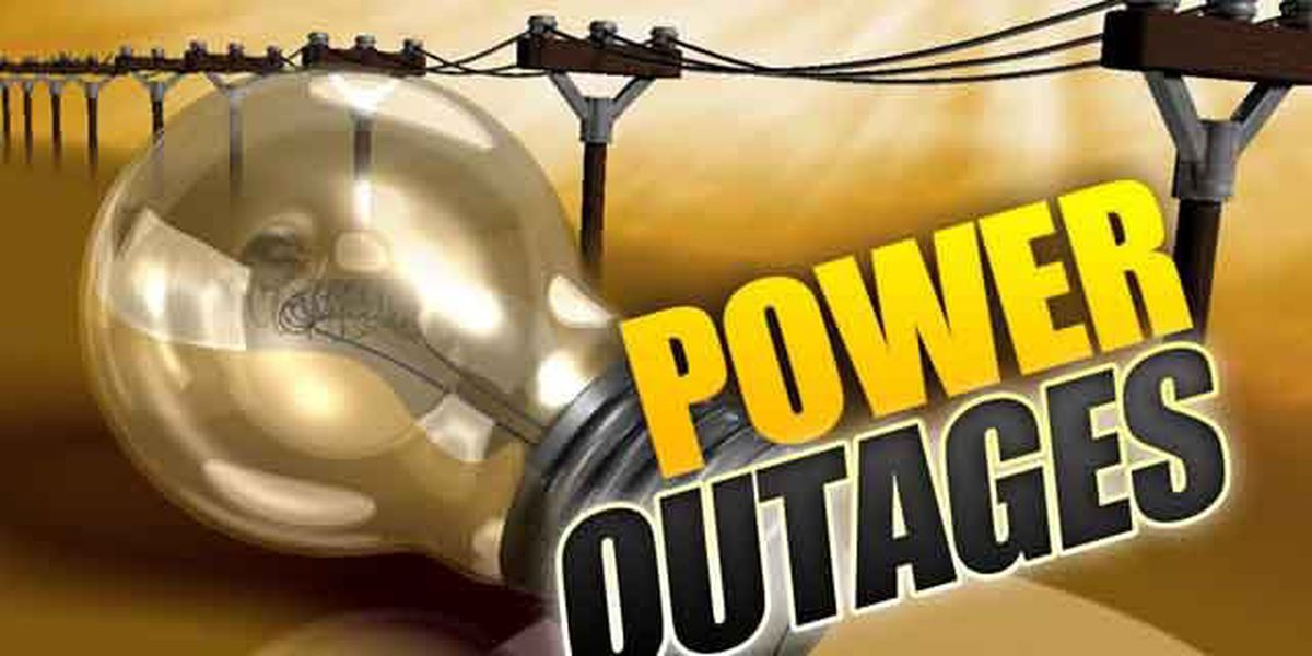 Power restored to thousands of residents in SWOK