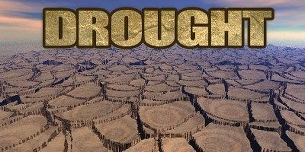 After brief relief, forecasts indicate drought will continue for Oklahoma