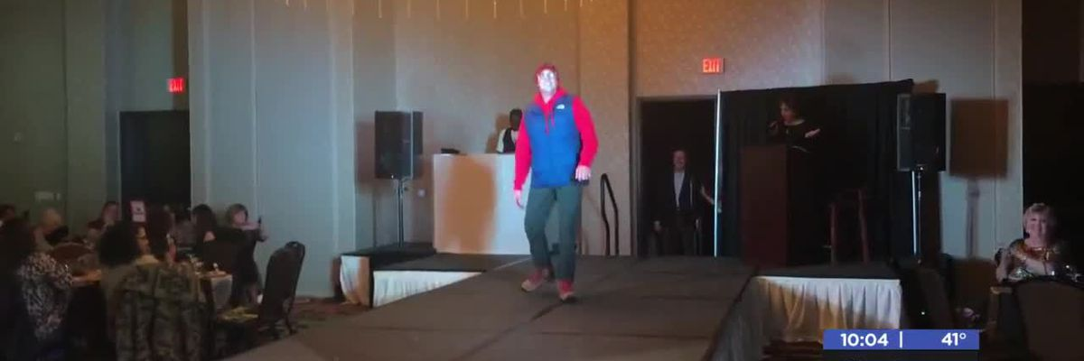 Lawton Business Women holds 61st Annual Fashion Show