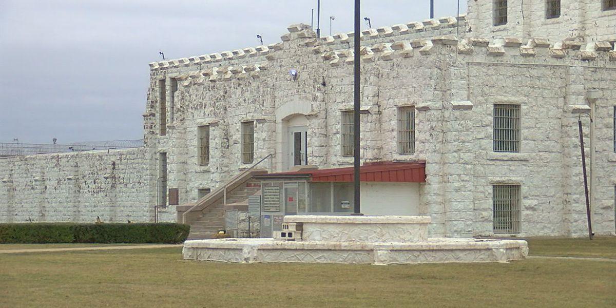 INSIDE GRANITE: Behind the walls of Oklahoma State Reformatory