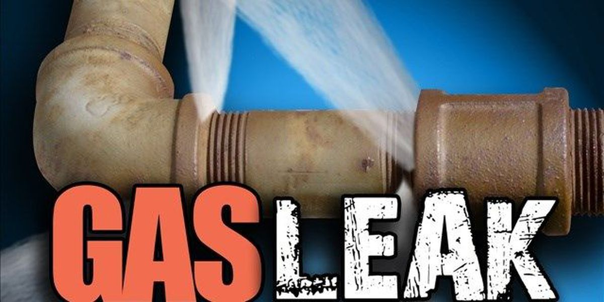 Live Gas Line Rupture Drill Highlights Lawton Safety Event