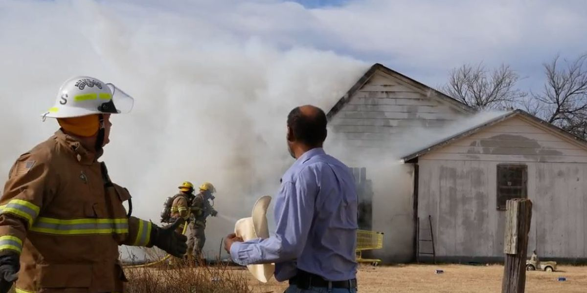 Cause of Altus house fire determined