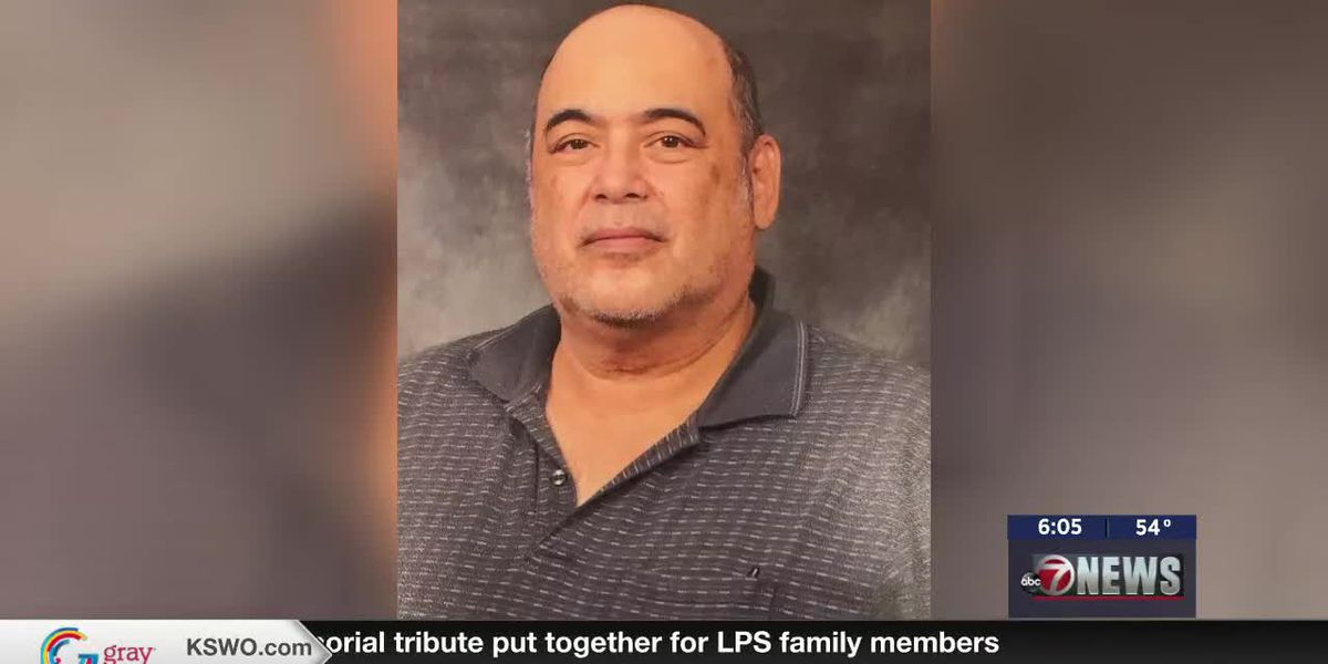 Eisenhower High School honors late staff member