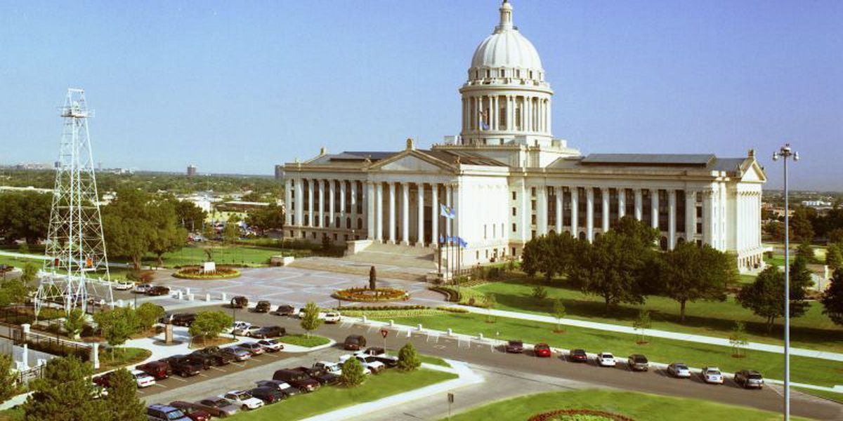 OK Dems support new revenue raising bill
