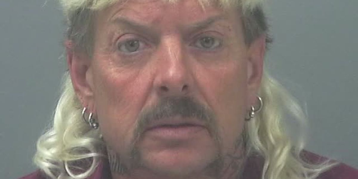 Joe Exotic sentenced to 22 years in prison
