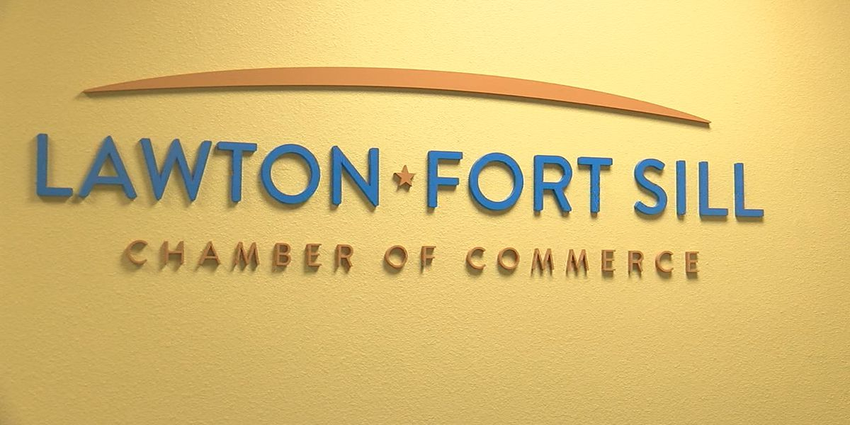 Lawton-Fort Sill Chamber of Commerce welcomes new members