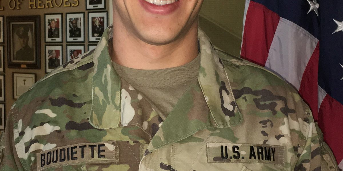 CU student named U.S. Army Cadet Command Cadet of the Week