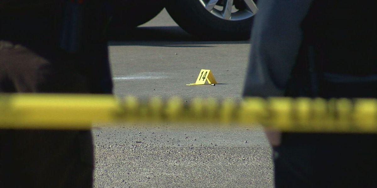 Duncan officials share new details on shooting outside Walmart