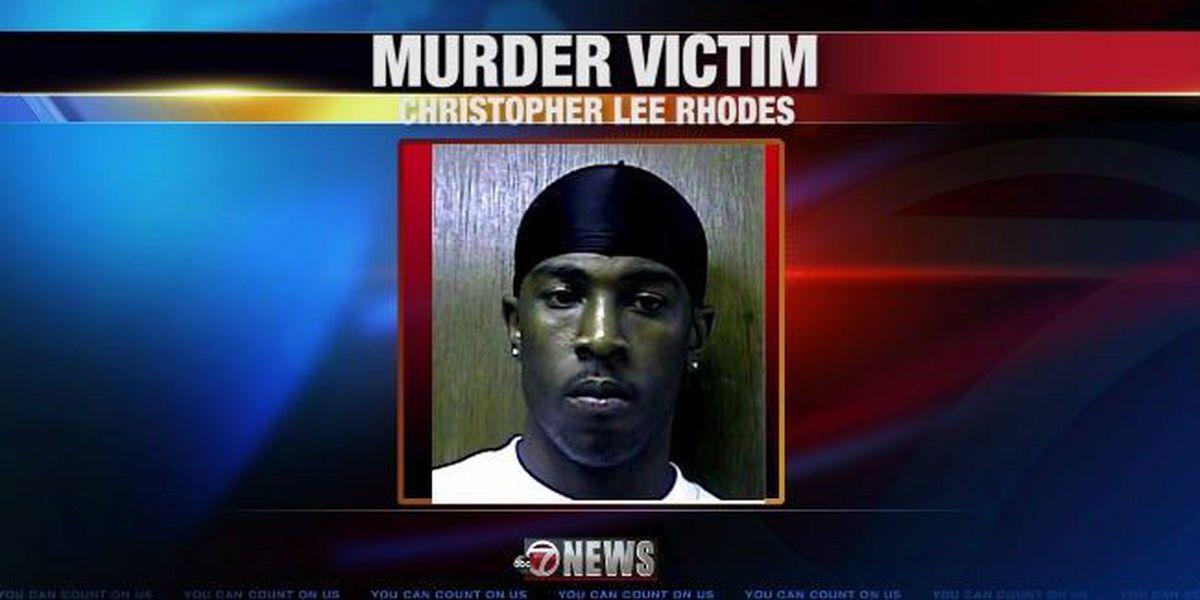 Former Lawton man killed outside strip club