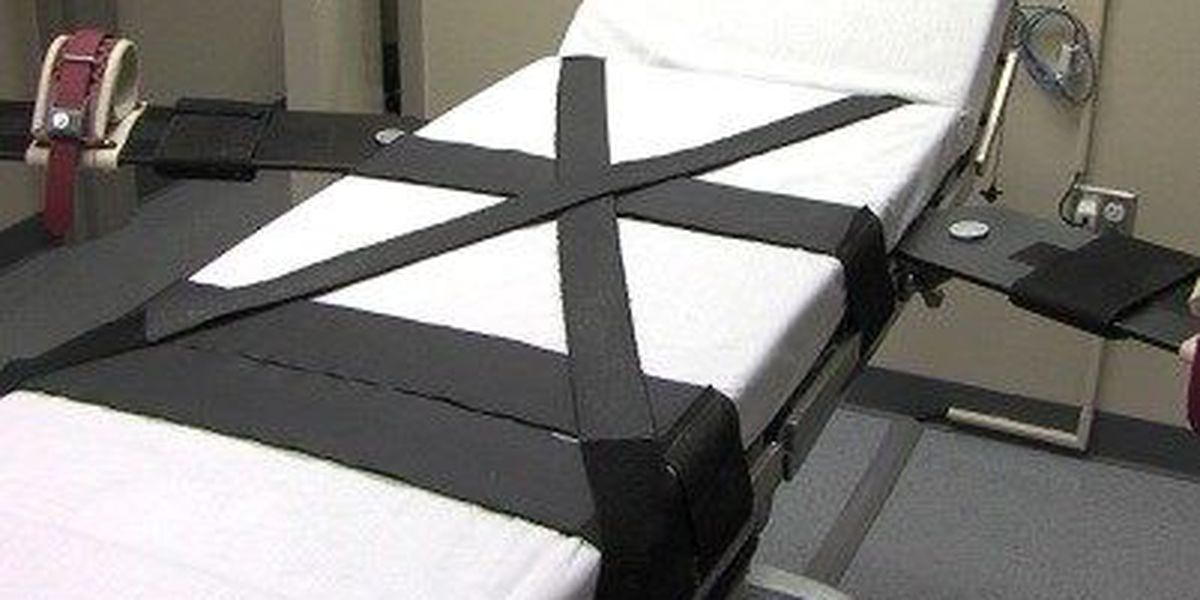 Oklahoma faces long delay before executions can resume