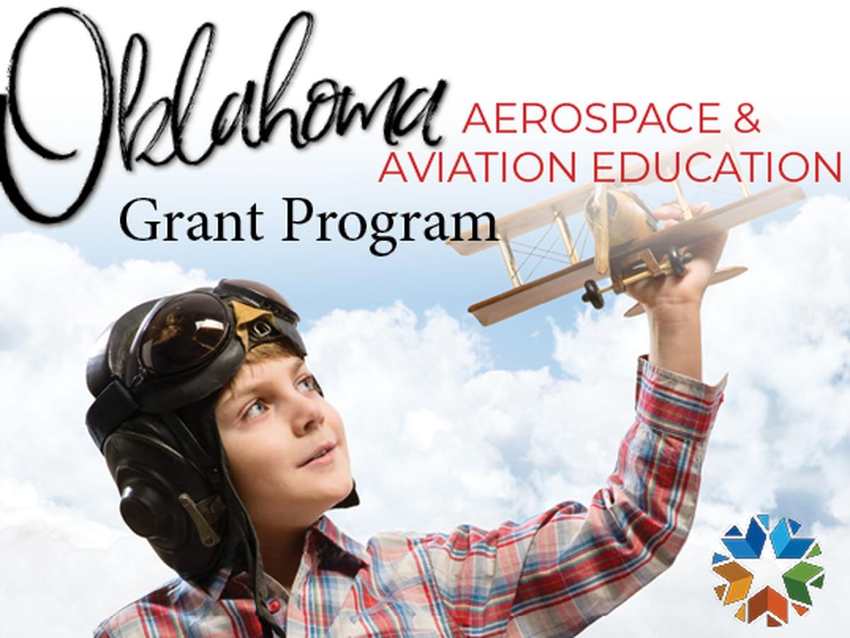 Oklahoma Aeronautics Commission accepting grant applications: deadline May 31