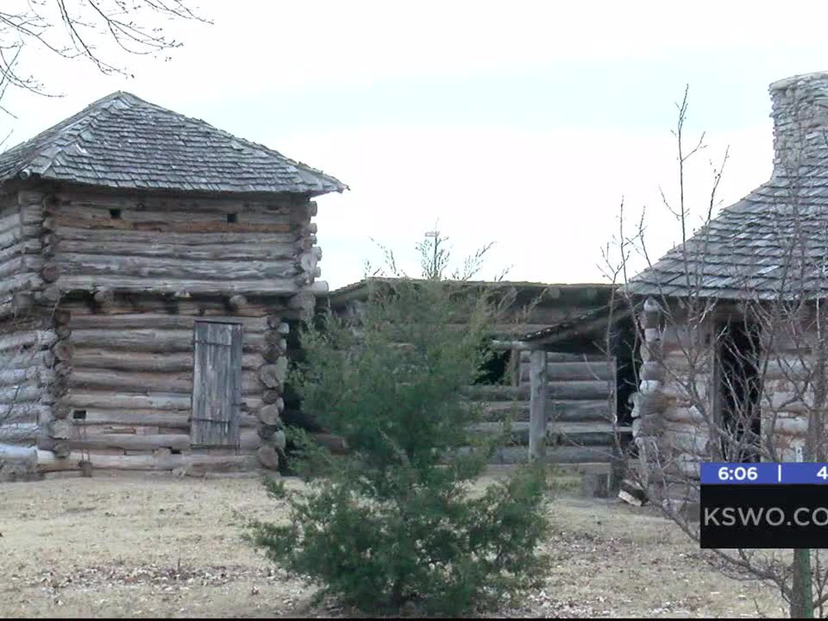 Museum of the Great Plains receives grant to rebuild historical structure