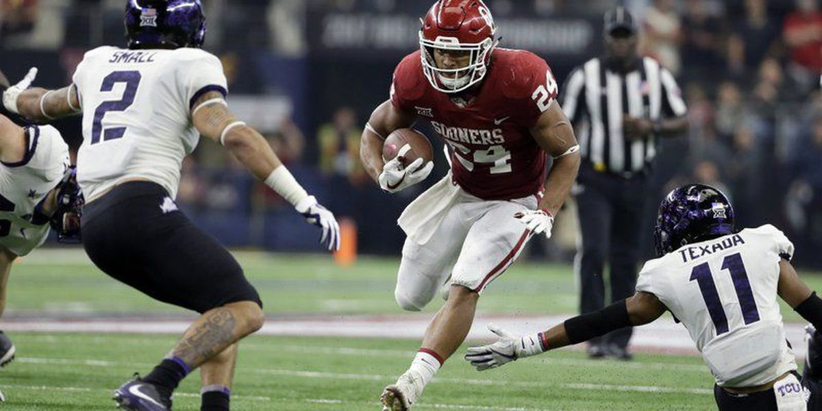 Prosecutor: Decision set in case against Sooners RB Anderson