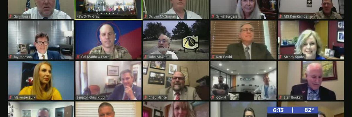 SPECIAL: COVID-19 Virtual Town Hall