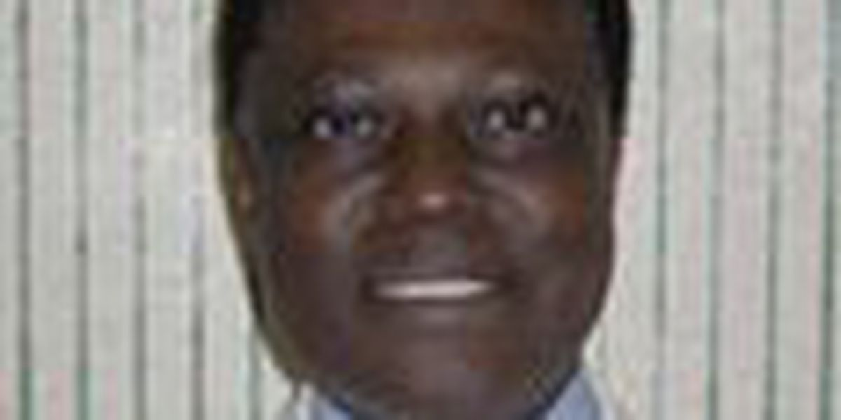 Stephen Kwame Ofori, M.D., M.P.H.