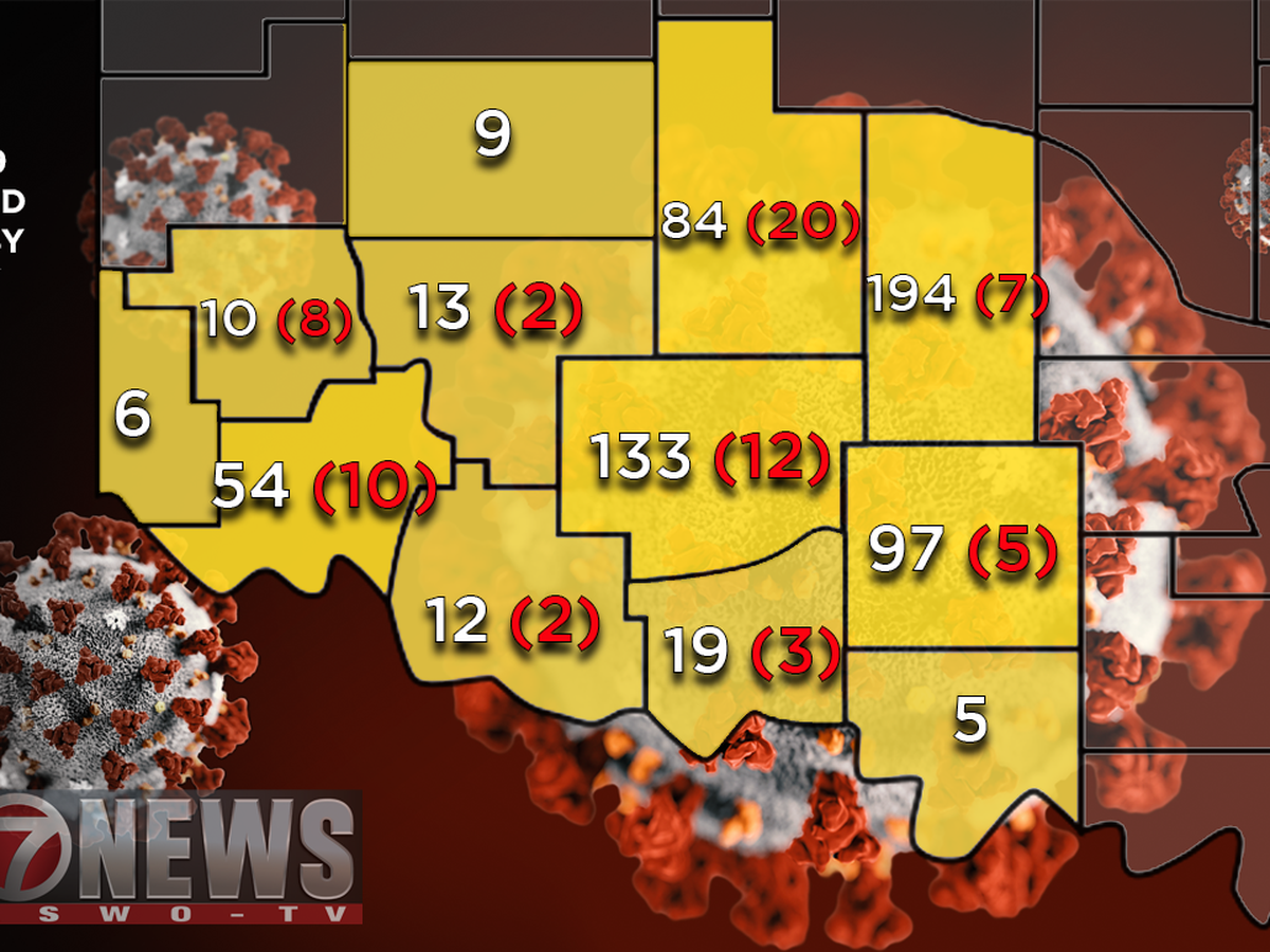 STATE UPDATE: SWOK resident 1 of 12 new deaths on Wednesday