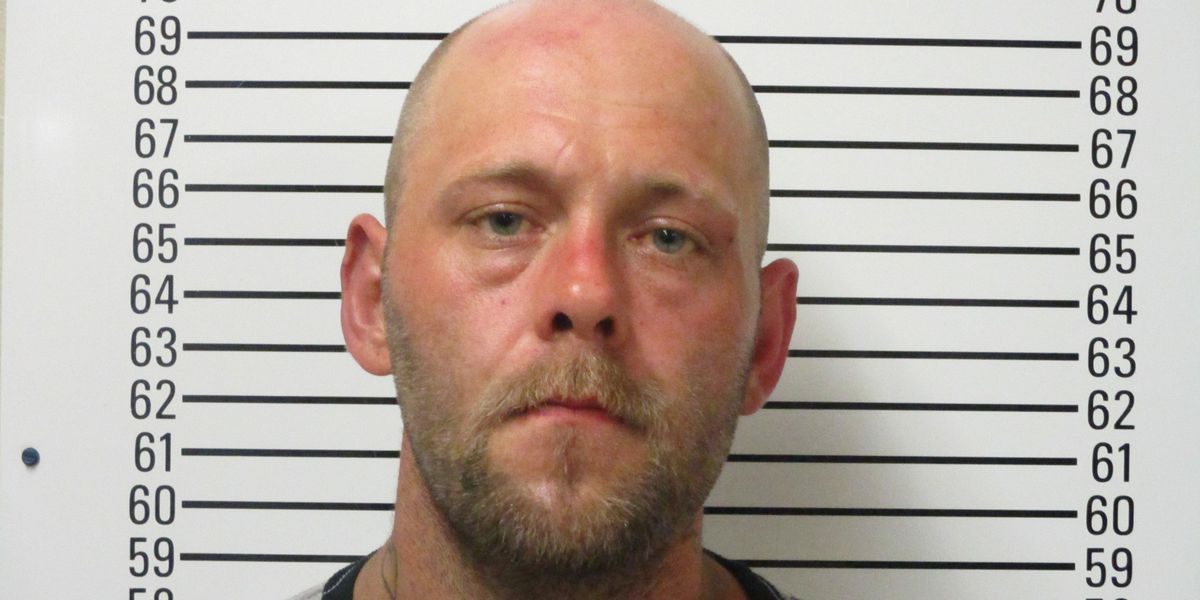 Duncan man accused of forcing woman to ingest meth