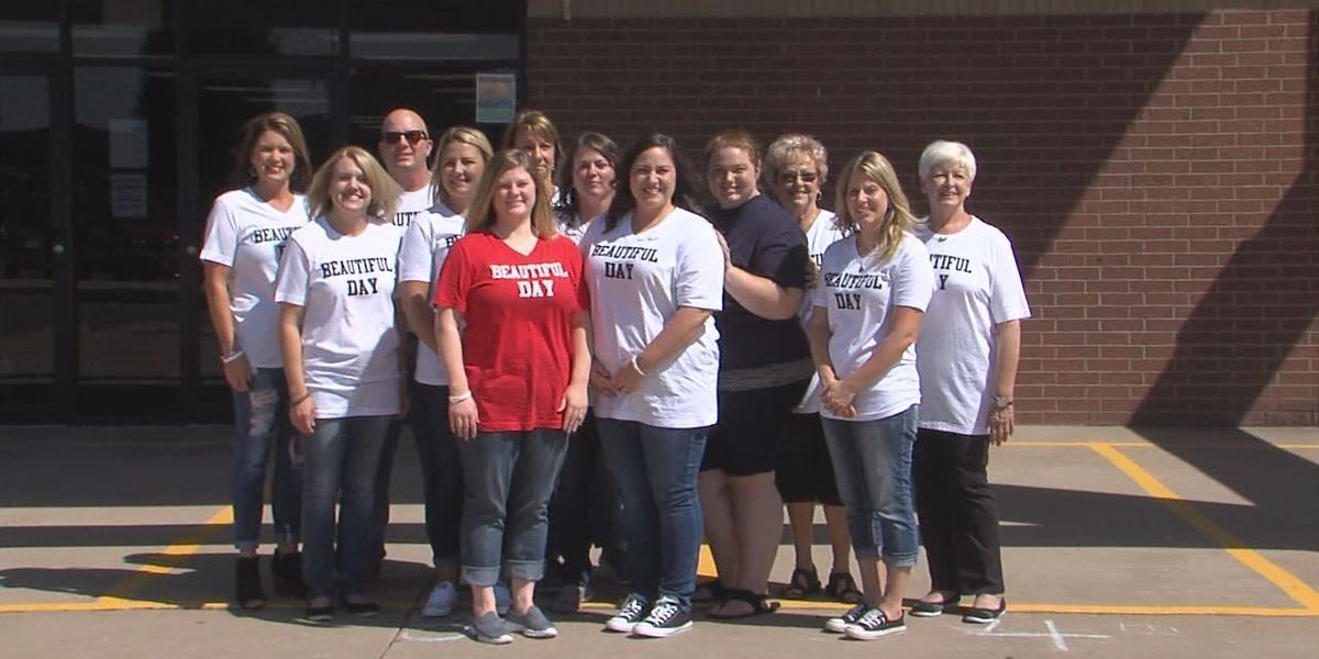 Leadership Duncan hosting birthday party for Beautiful Day organization