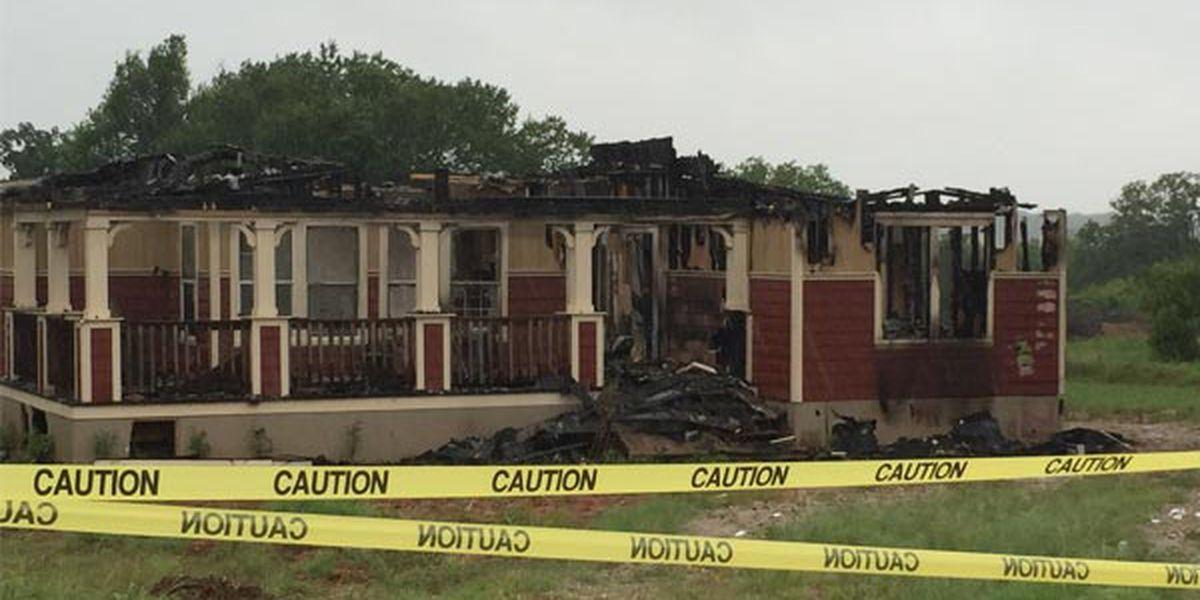 Family member suspected in Velma arson