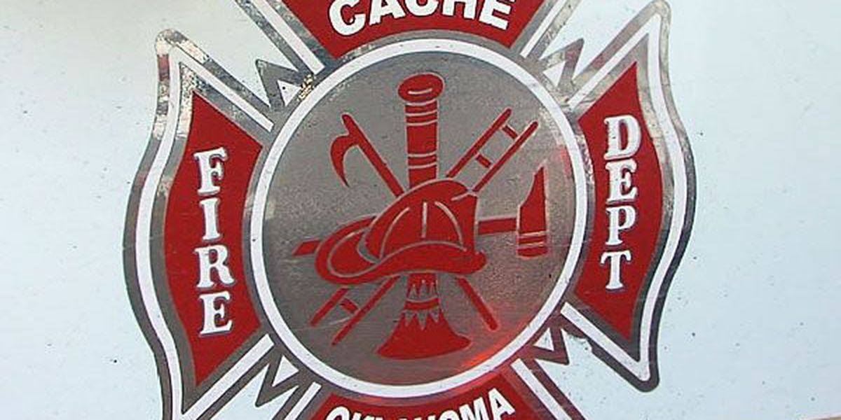 Cache hosts Indian taco fundraiser