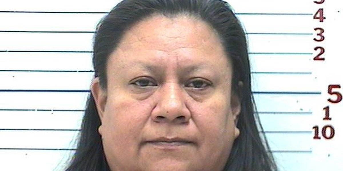 Cache woman charged in hit-and-run arrested