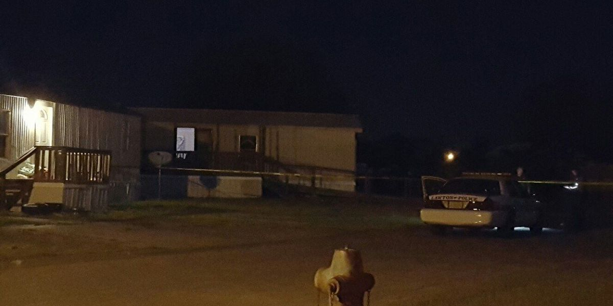 Police: Stabbing victim not cooperating